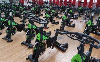 FITNESS: Planning des cours collectifs